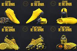 Puma Spark Boots Pack - PES 2017 & PES 2020