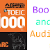 Book and Audio Spartan New TOEIC Practice 1000 LC and RC