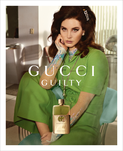 GUCCI Guilty Pour Femme by GUCCI