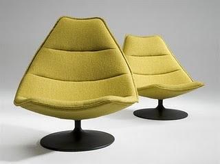 Geoffrey Harcourt. Diseño