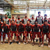 Futebol masculino do Paulista é vice dos Jogos Abertos