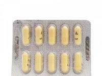 Gabapentin - Kegunaan, Dosis, Efek Samping