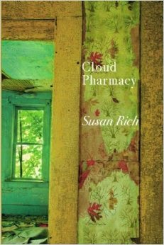 http://www.amazon.com/Cloud-Pharmacy-Susan-Rich/dp/193521053X/ref=sr_1_1?s=books&ie=UTF8&qid=1394983456&sr=1-1&keywords=cloud+pharmacy