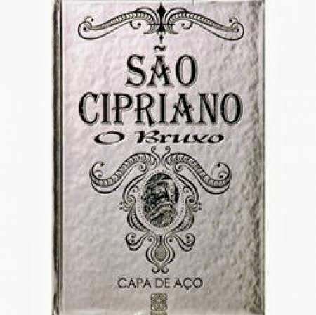 PRETA CAPA LIVRO BAIXAR COMPLETO DE CIPRIANO SAO
