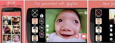 Funny Camera – Video Booth Fun