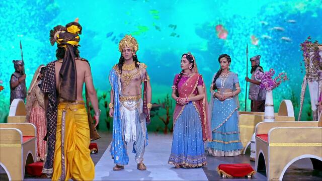 Radha Krishn Serial Session 3 New Episode