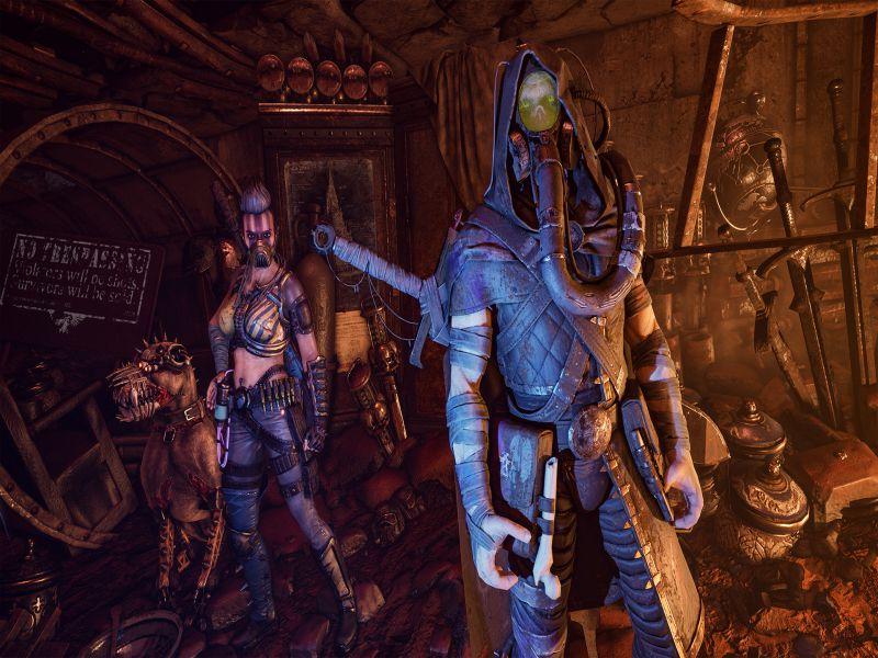 Download Necromunda Hired Gun Game Setup Exe