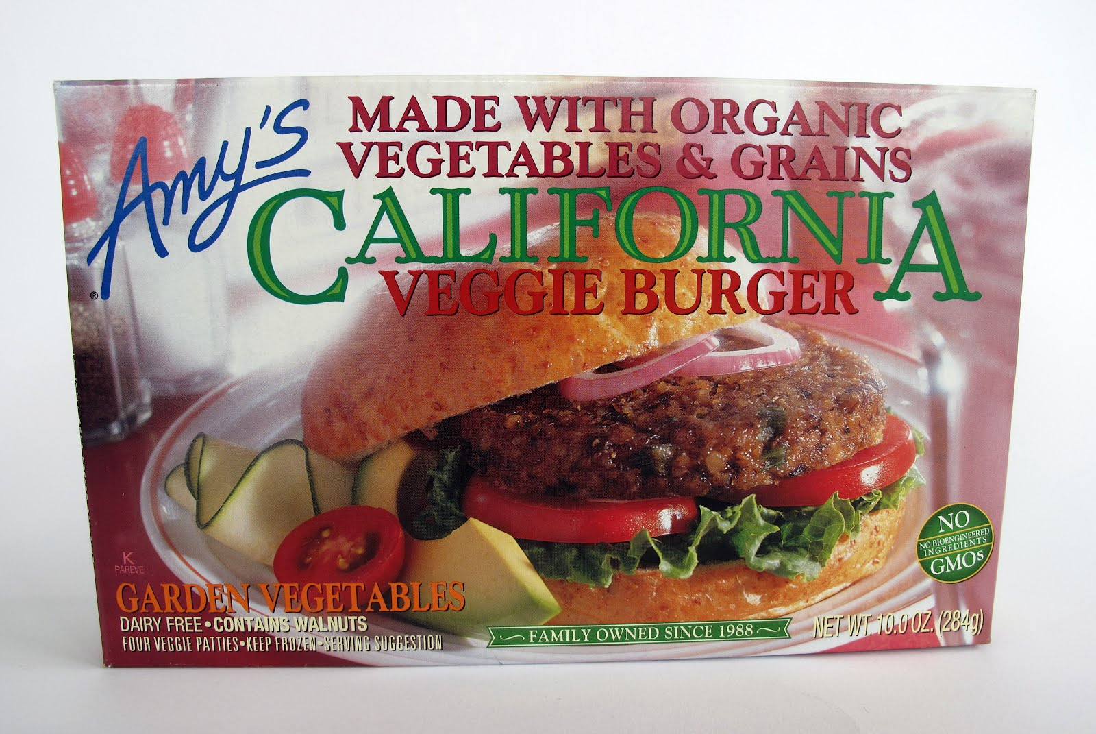 Image result for amys california burgers