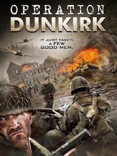 Operation Dunkirk 2017 Movie Film