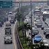 Puncak Arus Mudik di Tol Lingkar Luar Jakarta Diprediksi Jumat