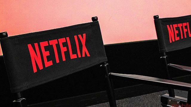 Netflix'in Türkiye'den Çekileceği İddiası, İngiltere'de Çarpıcı Bir Haber Konusu Oldu