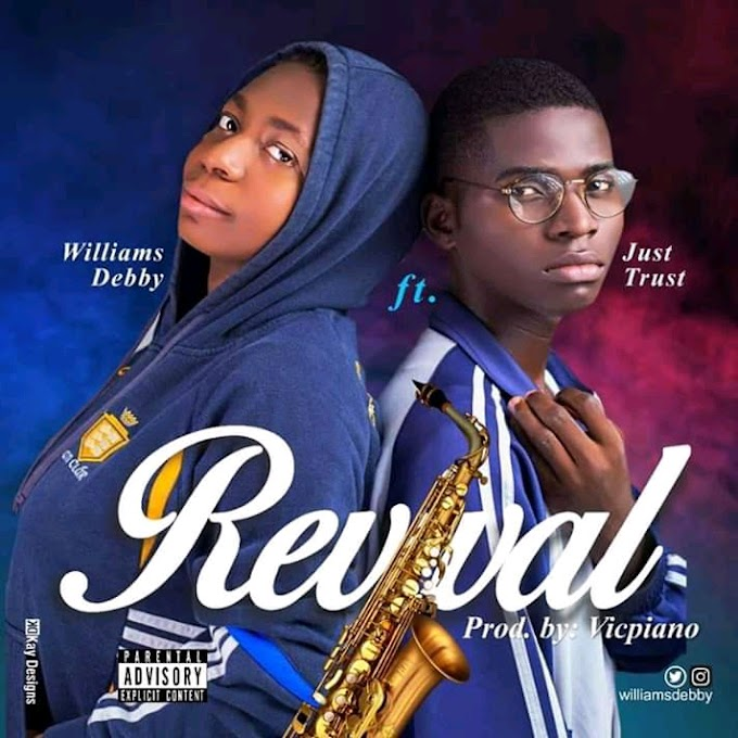 REVIVAL BY WILL DEBBY FT JUST TRUST