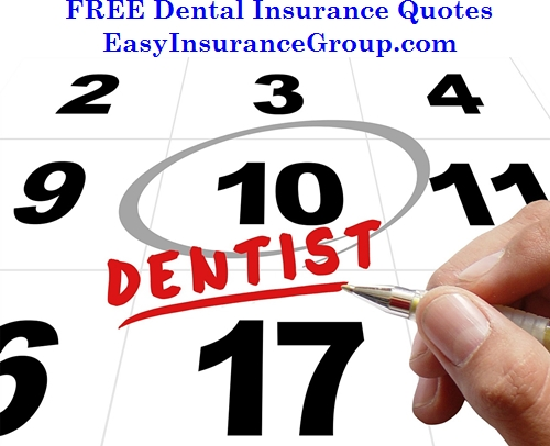 FREE Dental Insurance Quotes and FREE Agent Assistance - EasyInsuranceGroup.com
