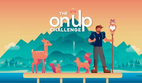 SunTrust onUp Challenge