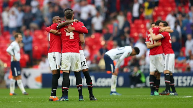 Laju Sempurna Setan Merah di Piala FA