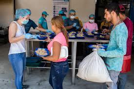 Venezuela suma seis meses entre países que necesitan asistencia alimentaria