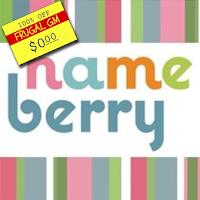 Free GM Resource: Nameberry