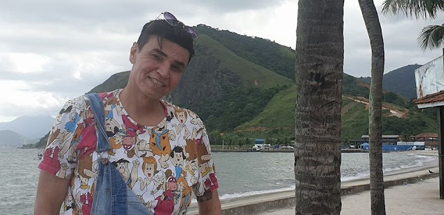 Claudio Penido – um incentivador do Carnaval na Europa