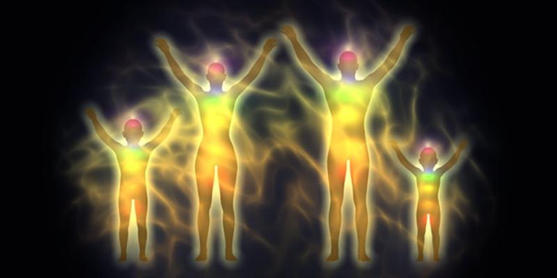 Merangkul dan Perluas Medan Energi Pribadi