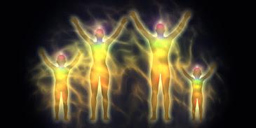 Merangkul Semua Indra dan Medan Energi Pribadi Anda