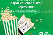 Promo Cinema XXI Tukar 1000 Poin Dapat Voucher Diskon Rp.25.000 Beli Tiket Nonton Bioskop