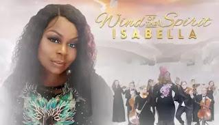 DOWNLOAD MP3: Isabella Melodies - Wind Of The Spirit [+ Lyrics + Video]