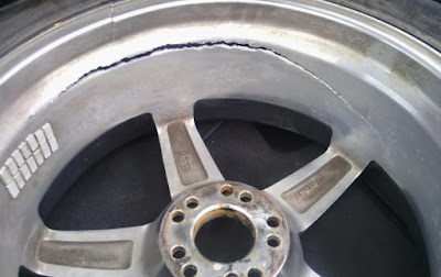 Better Repair Rims Or purchase New?