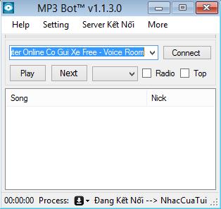 Music Bot Online For Paltalk 11.7
