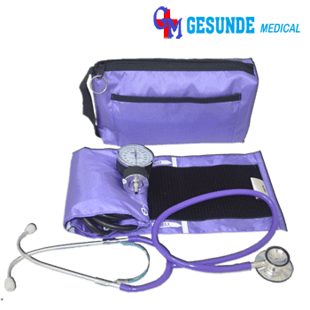 tensimeter aneroid sphygmomanometer stetoskop