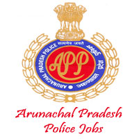 Arunachal Pradesh Police Recruitment 2017, www.arunpol.nic.in