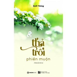 Thả Trôi Phiền Muộn (Tái Bản 2019) ebook PDF EPUB AWZ3 PRC MOBI