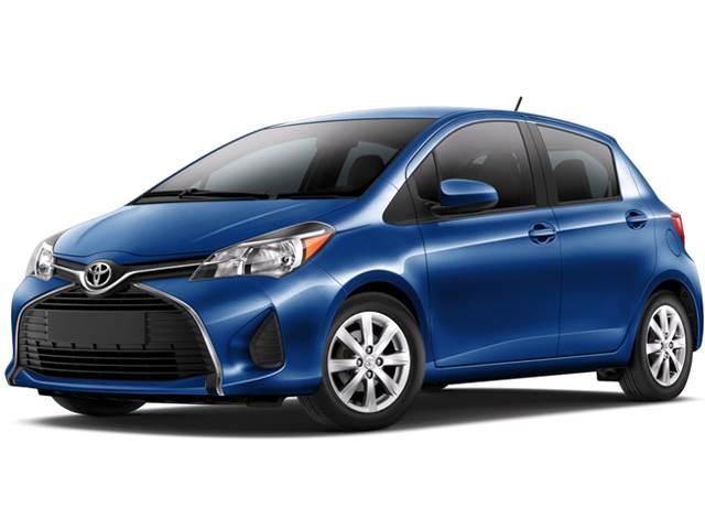Eksterior Toyota Yaris