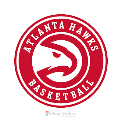 Atlanta Hawks Logo Vector
