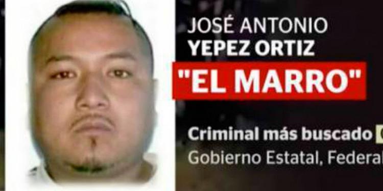 """José Antonio Yépez """"El Marro"""" líder del Cártel de Santa Rosa de Lima, el delincuente fantasma que autoridades """"no ubican"""""""