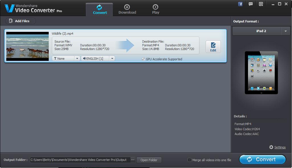 Direct - Wondershare Video Converter Pro 8 0 5 Full | Team