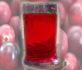 Empat Manfaat Sehat Jus Cranberry Bagi Wanita