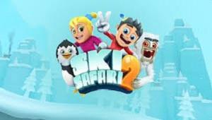 Ski Safari 2 - Game Offline Petualangan