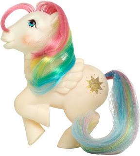 My Little Pony Retro Starshine [ Apr 2018 ]