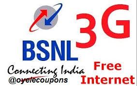 BSNL FREE Internet Proxy trick