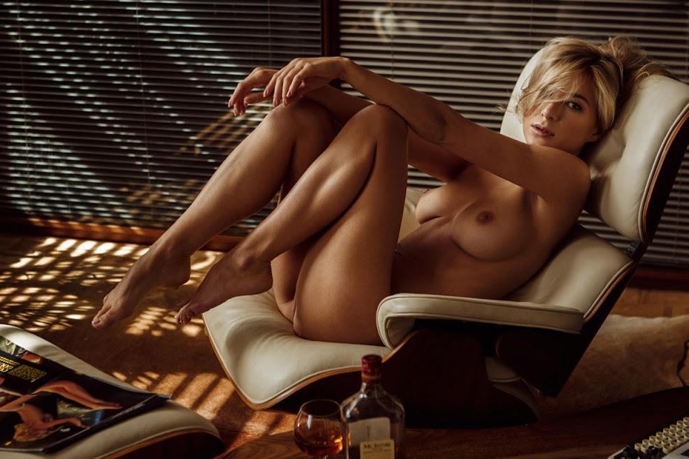 Daria Lytvyn (Candice B, Candice Brielle, Darina L) - Loft Studio Cologne
