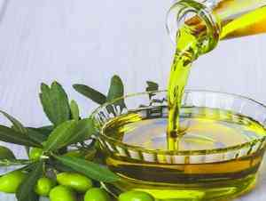 The Health Benefits of Olive Oil