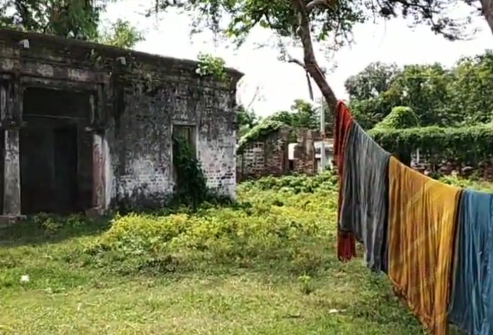 उन दिनों मधुबनी ,दरभंगा , सीतामढ़ी, मुजफ्फरपुर, पूर्णिया, वैशाली , मधेपुरा  सहित सम्पूर्ण मिथिला में यह एक प्रसिद्ध एवं उपयोगी ग्रामोद्योग के रूप में विकसित था