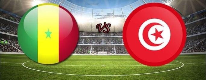 مشاهدة مباراة تونس والسنغال فى نهائى كأس العرب بث مباشر