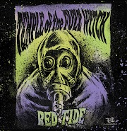 Temple Of The Fuzz Witch - Red Tide   Review