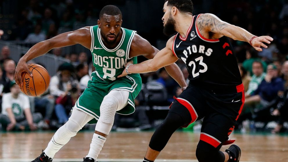 The Boston Celtics Are On Fire As Of Late But Can They