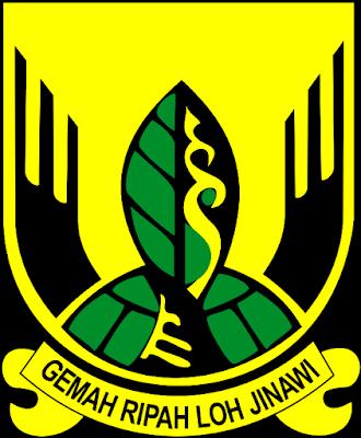 Logo/ Lambang Kabupaten Sukabumi