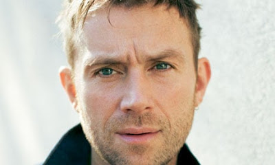 5 Facts That Would Surprise You About Damon Albarn, damon albarn fun facts, damon albarn facts,10 facts blur, blur facts,damon albarn facts you never knew, damon albarn facts