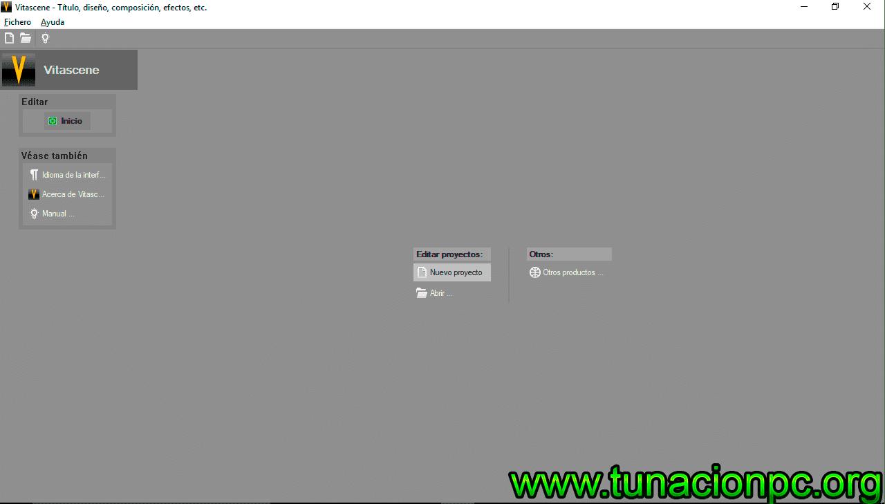 ProDAD VitaScene con Licencia