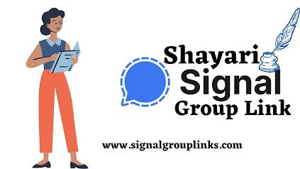 Shayari Signal group link