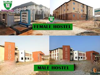 IMSU Residential Hostel Update